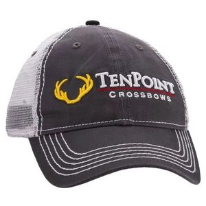 New TenPoint Crossbow Technologies Trucker Hat